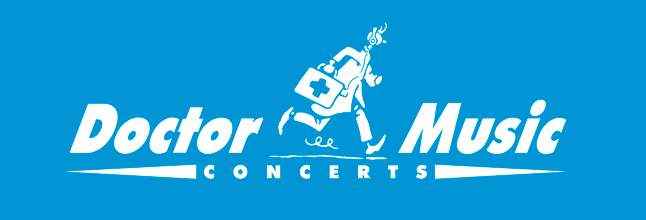 DOCTOR MUSIC CONCERTS